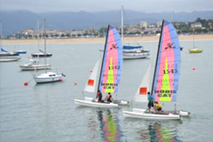 Club- Nautico Hondarribia