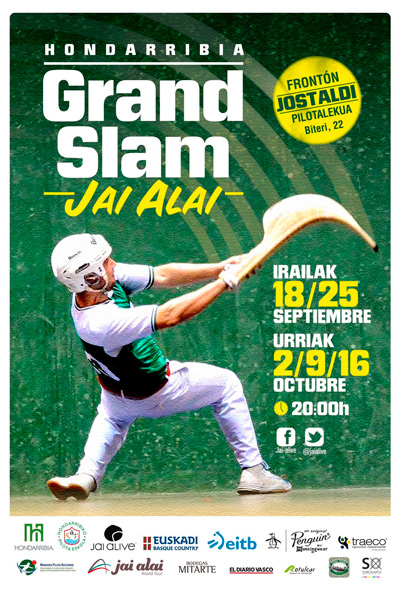 Cartel Grand Slam